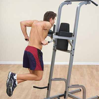 Chaise romaine bodysolid machine dips - Chaise romaine bodysolid ...