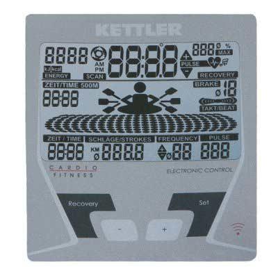 Kettler Coach M
