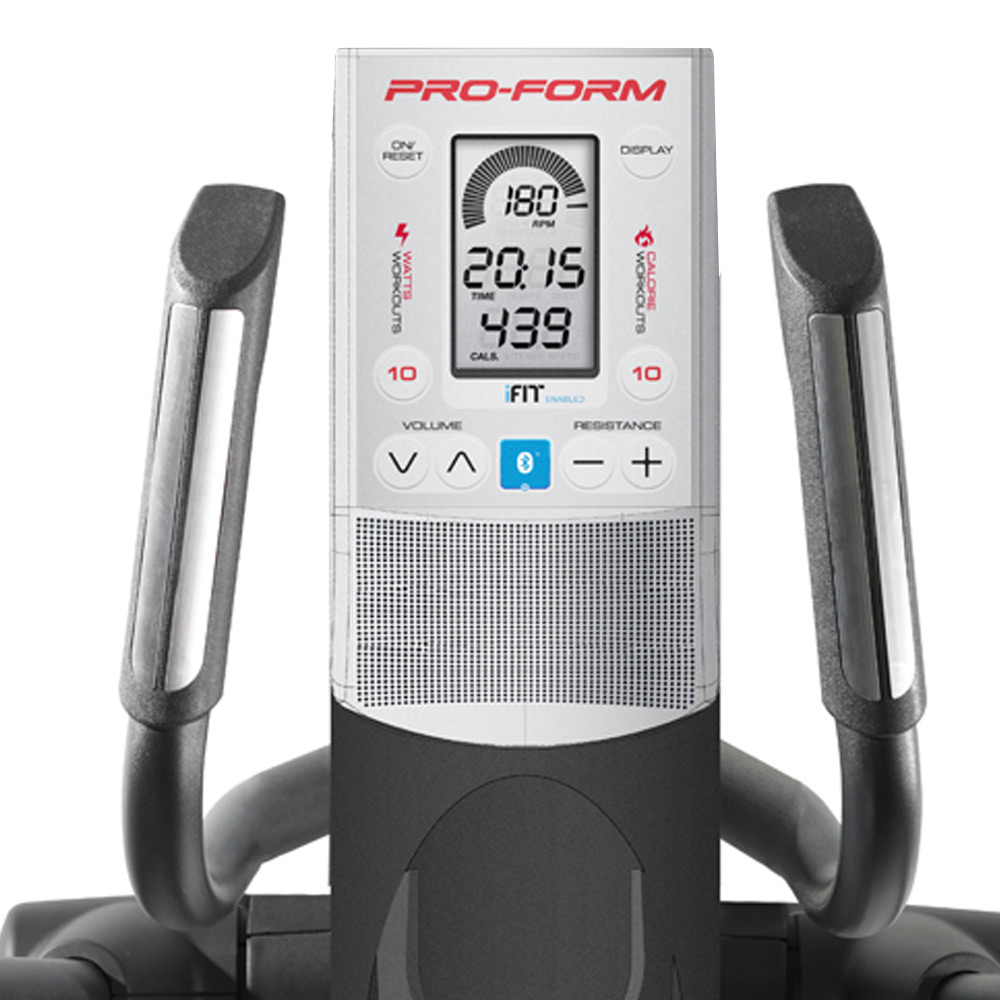 Proform Endurance 420 E