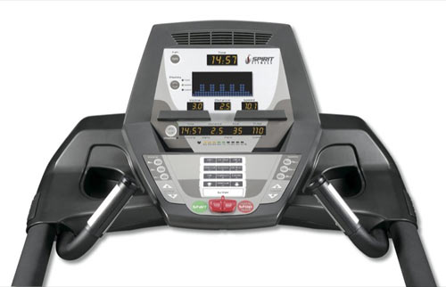 SpiritFitness CT800