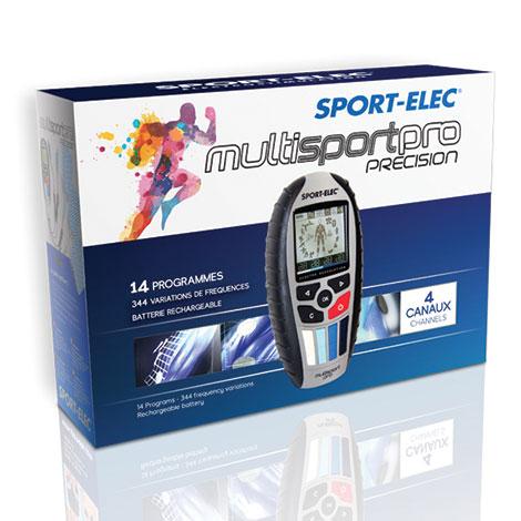 Sport elec multisport pro