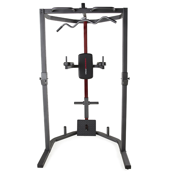 Chaise romaine weider power rack - Chaise romaine musculation ...