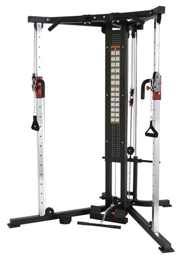 Appareil de Musculation DKN Cable Cross Over