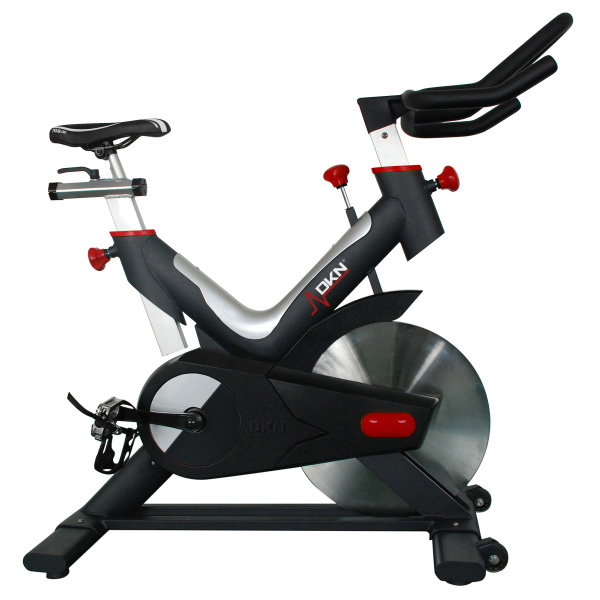Vélo de biking DKN X-Révolution