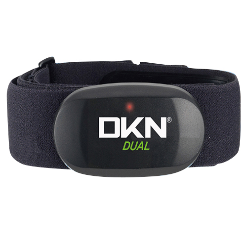 Cardiofrequencemetre DKN Ceinture Connect Dual Mode