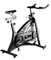 Vélo de biking DKN Racer Pro
