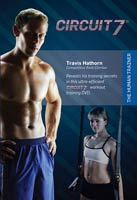 Circuit Training DKN The Human Trainer DVD Circuit 7