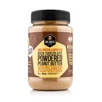 Pâte à Tartiner High Protein Powdered Dr Zaks - Fitnessboutique