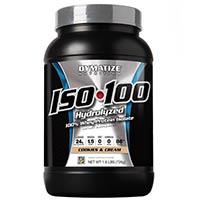 Whey protéine Iso 100