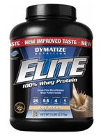 Whey protéine Elite Whey