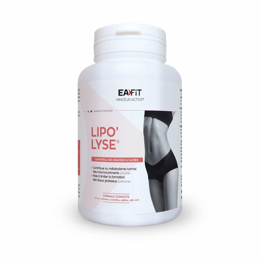 EAfit Lipo Lyse