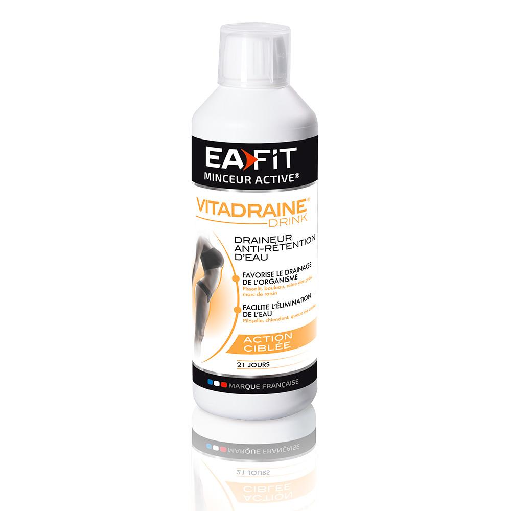EAfit Vitadraine Drink