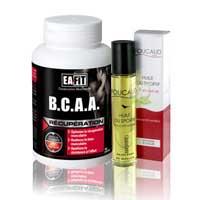 Acides aminés BCAA et Friction de Foucaud