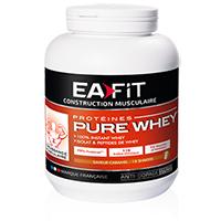 Concentrée EAfit Pure Whey
