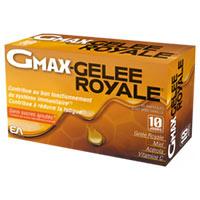 Tonus - Vitalité EA FIT GMax Gelee Royale