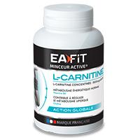 EA FIT L Carnitine Gelules