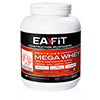 Whey Protéine Mega Whey EAfit - Fitnessboutique