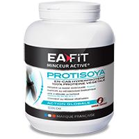 protéines EA FIT Protisoya