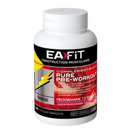 EAfit Pure Pre WorkOut