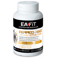 Brûleurs de graisse EAfit Ripped Max Metabol