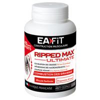 Brûleurs de graisse EAfit Ripped Max Ultimate