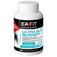 Thermogéniques, Brûleur de Graisse EAfit Ultra Slim Burner