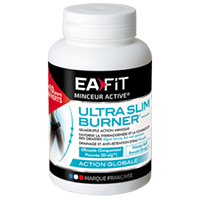Sèche - Définition EAfit Ultra Slim Burner