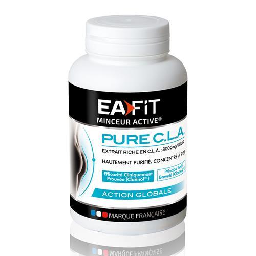 CLA EAfit Pure Cla