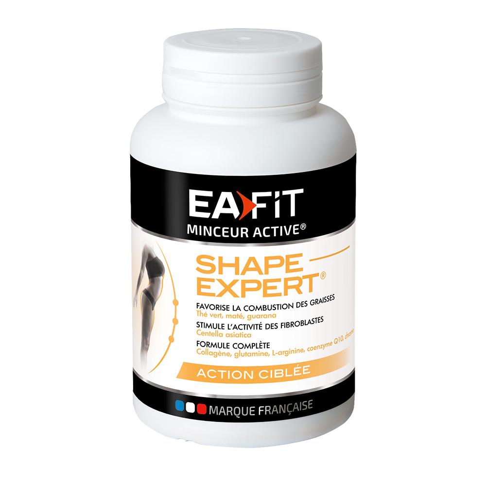 EAfit Shape Expert