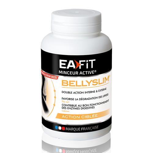 Brûleurs de graisse Bellyslim EAfit - Fitnessboutique