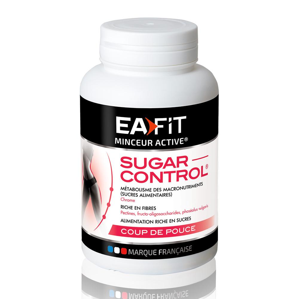 EAfit Sugar Control