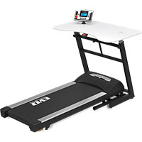 Tapis de course EVO Walkstation Bureau Tapis de marche reconditionné