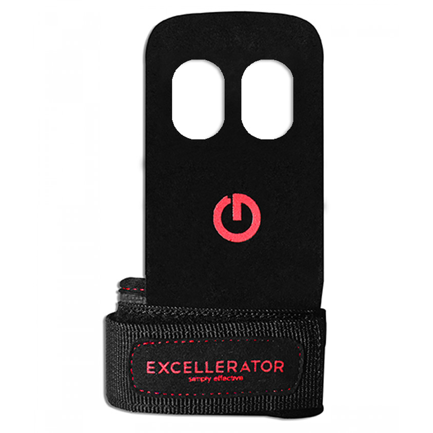 Excellerator Gym Grips Taille