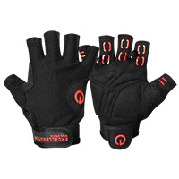 Gant et strap EXCELLERATOR Weightlifting gloves