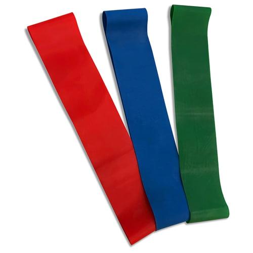 Elastique - Rubber Excellerator Bandes de résistance Loops Latex