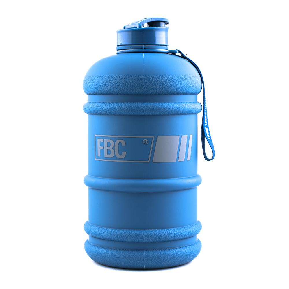 Shakers - Gourdes FBC Big Bottle