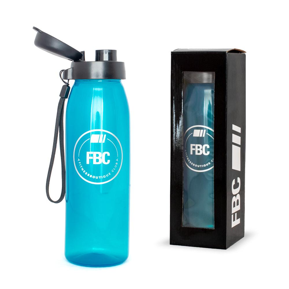 Shakers - Gourdes FBC Bouteille Sport FBC