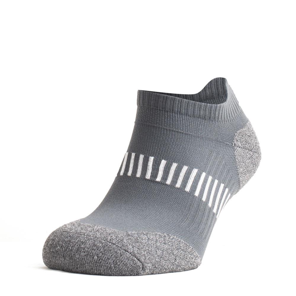 Chaussettes de sport FBC Chaussette L'Athlètique Natural grey
