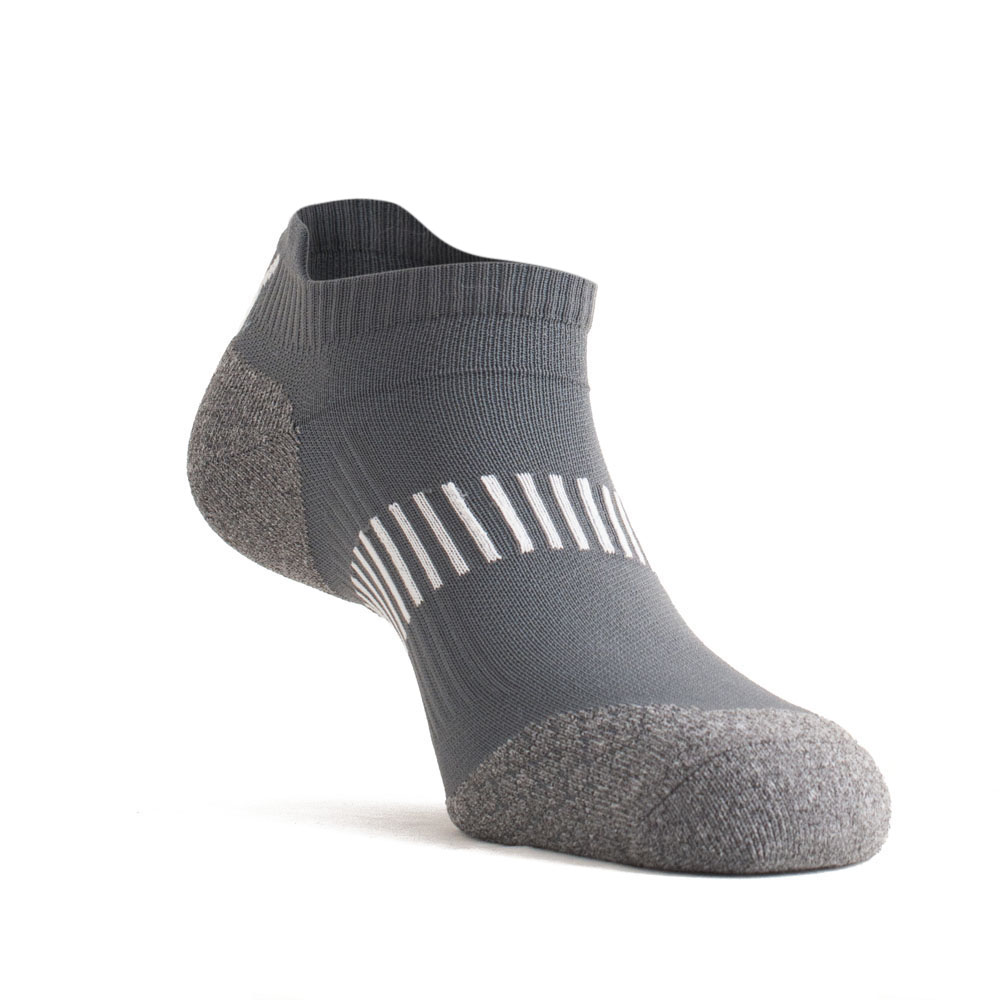 FBC Chaussette L'Athlètique Natural grey