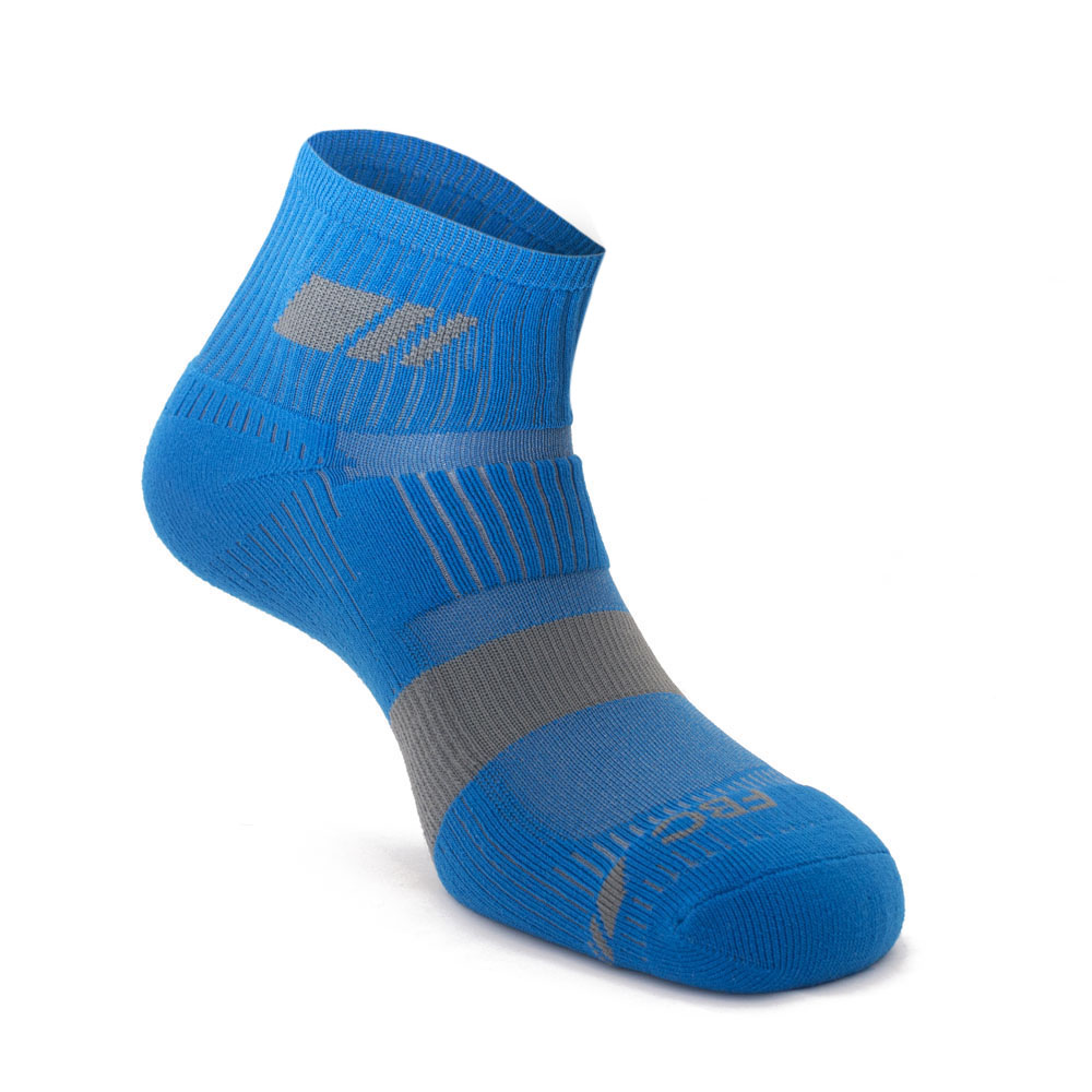 FBC Chaussette L'Elite Bright Blue