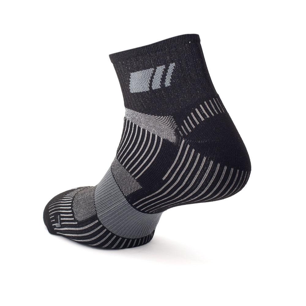 Chaussettes de sport FBC Chaussette L'Elite Black