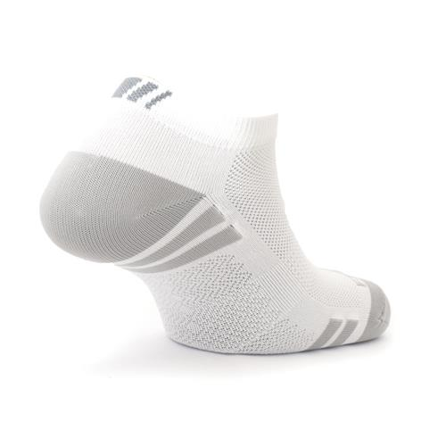 Chaussettes de sport FBC Chaussette La Performante Pack 2 Nautical White Black