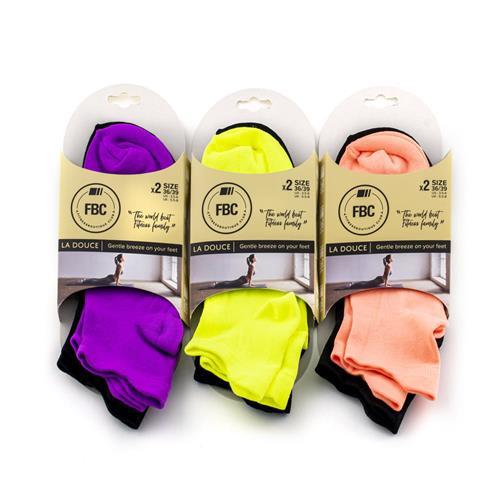 Chaussettes de sport FBC Pack La Douce