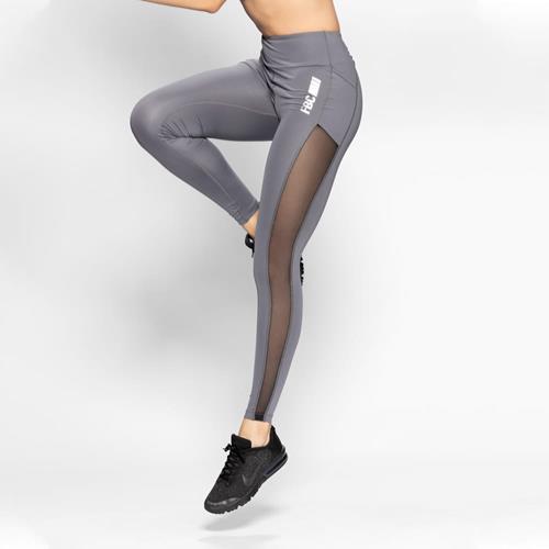 Vêtements Sensation Legging Acier Tulle FBC - Fitnessboutique