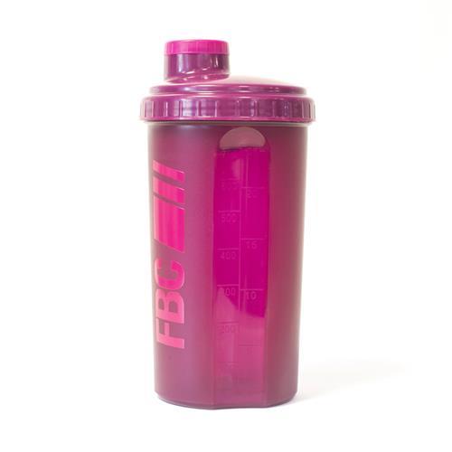 Shaker FBC Shaker