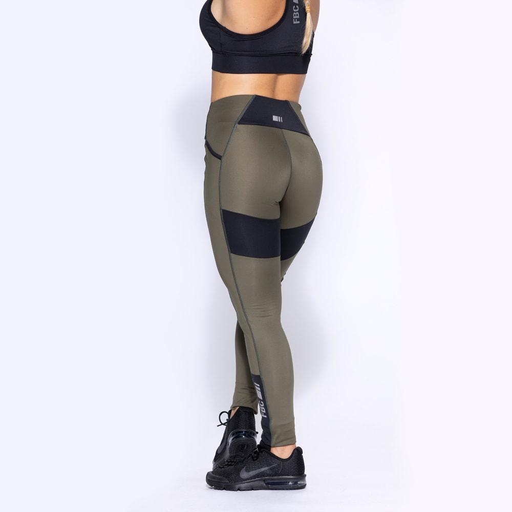 FBC Sensation Legging Lauryn Avocat