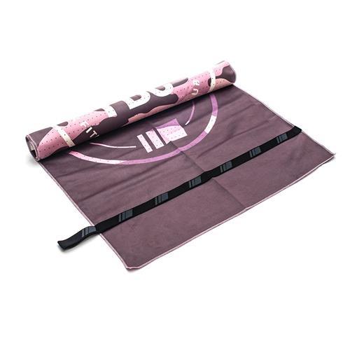 Serviettes Serviette de Sport Camo Purple