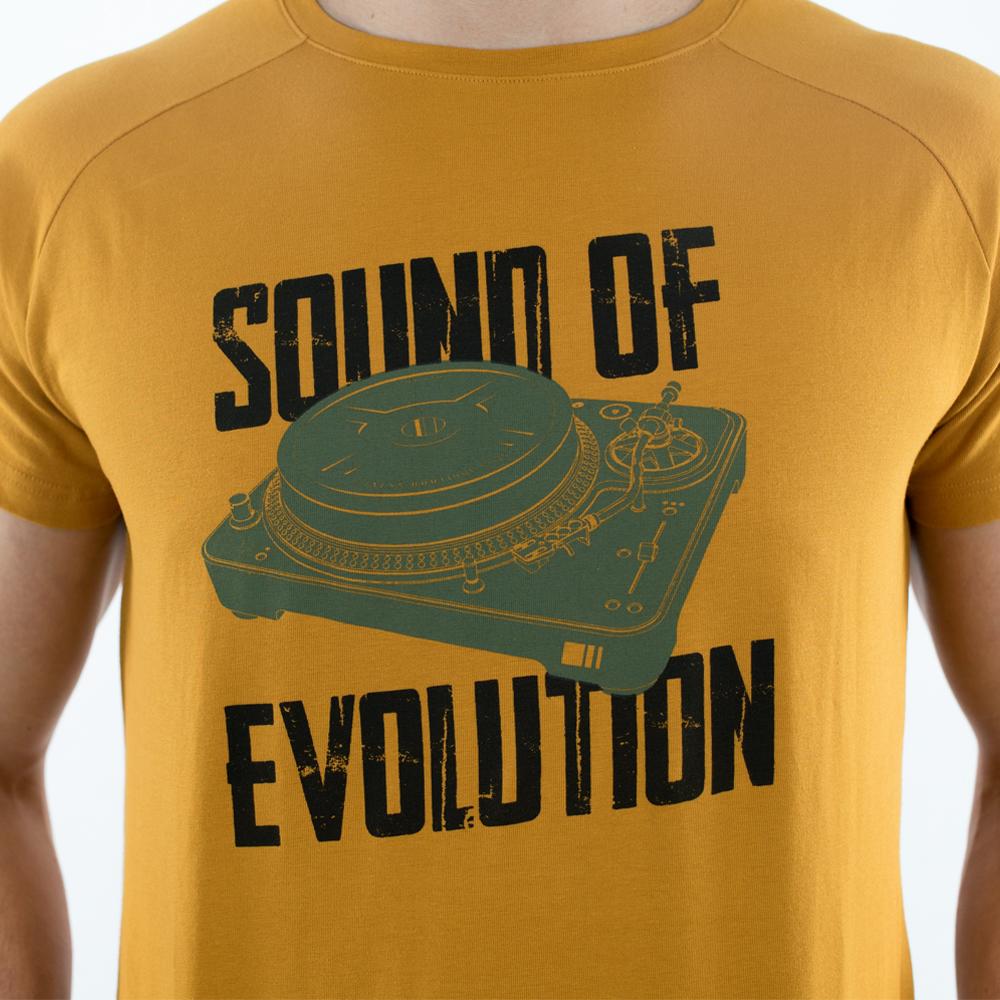 FBC IKON Tee Shirt Homme DJ Disk