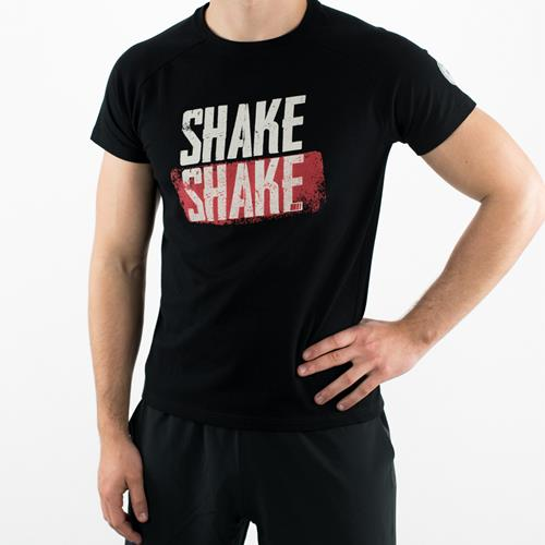 T-shirts FBC IKON Tee Shirt Homme Shake Shake