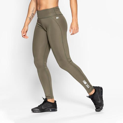 Vêtements FBC Curve Legging Avocat